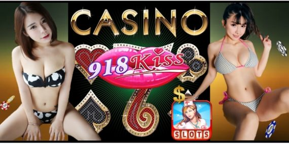 casino online 918kiss
