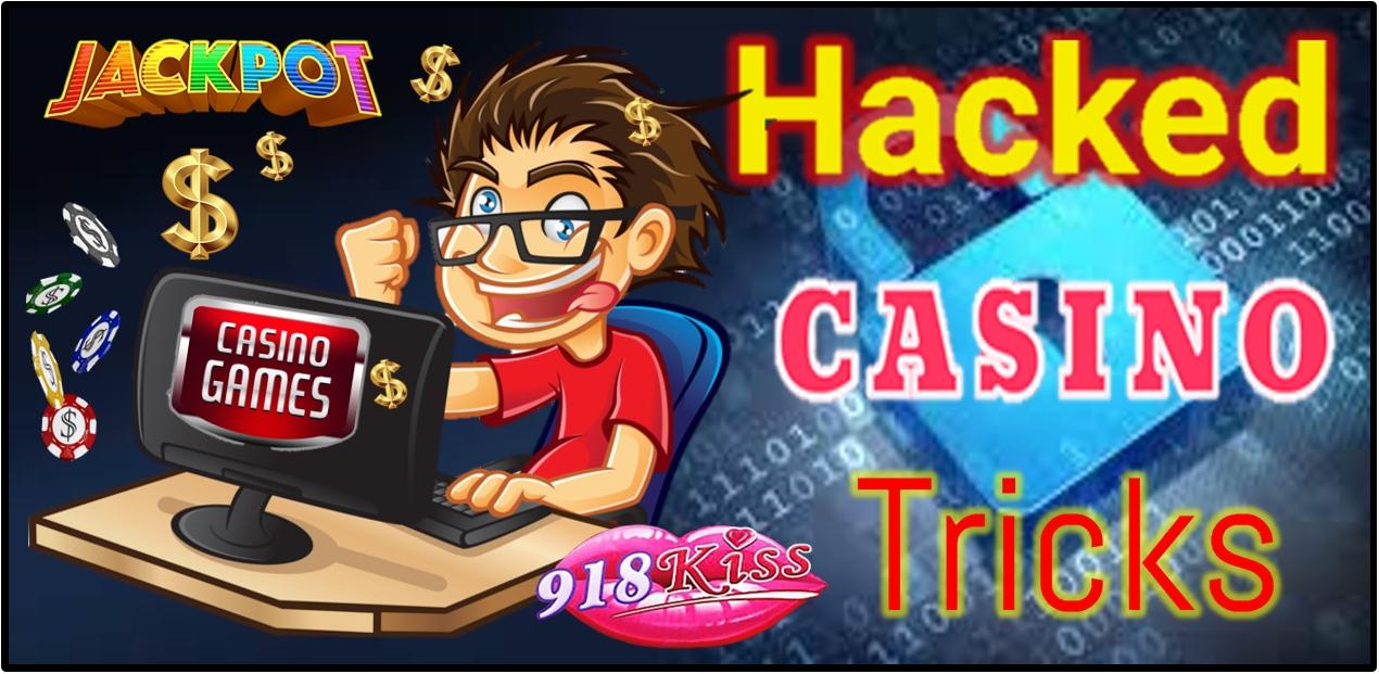 Online casino hacking tricks - Can you hack online casino