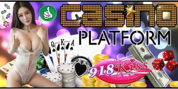 Attractive 918Kiss Casino Platform