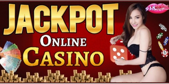 918Kiss Progressive Jackpot Strategy and Tips