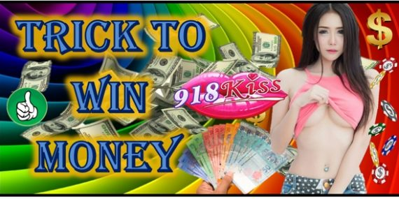 918Kiss Casino Tricks To Win Money