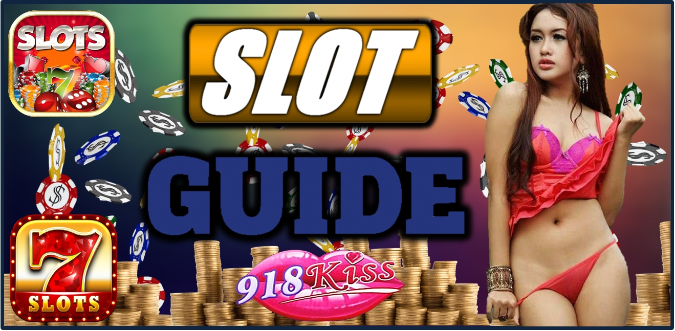 Guide to Online Slot Games