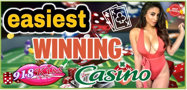 Easiest Game To Win At Casino