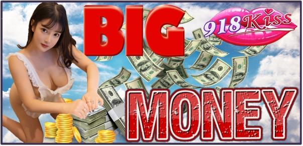 Dream of Big Money