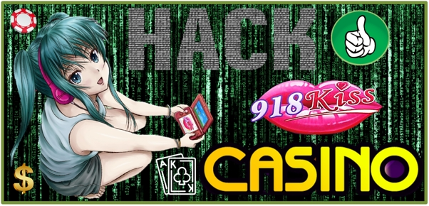 918Kiss Hack Slot Machine