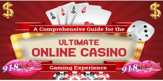 The Ultimate Guide to Social Casino Games in 2019
