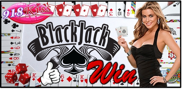 Way To Win 918Kiss Blackjack