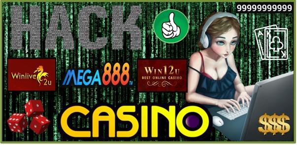 Mega888 Hack Slot Machine - SCR888 Muat turun Android APK dan iOS