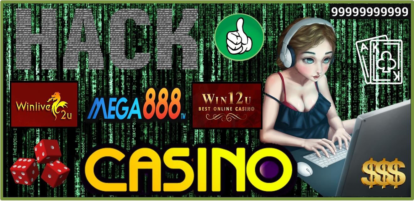 Mega888 Hack Slot Machine Scr888 Muat Turun Android Apk Dan Ios