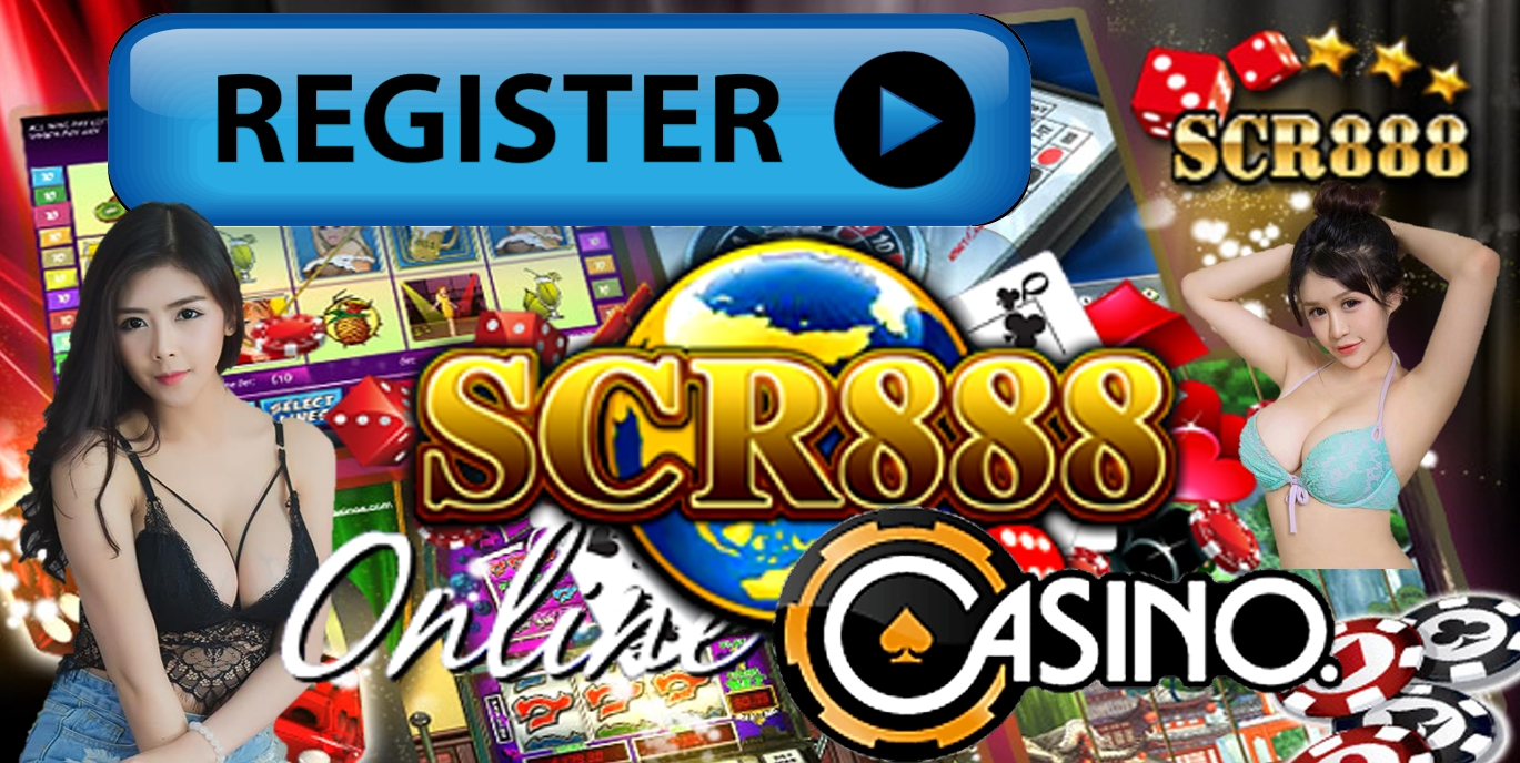 Free Credit Casino 2018 | SCR888 Register - SCR888 Muat