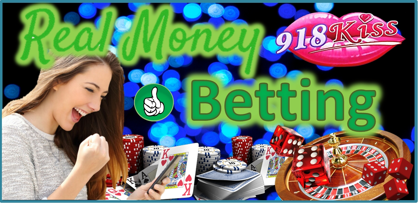 Real Online Betting